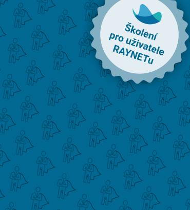 ŠKOLENÍ: Chytrá rozšíření a doplňky RAYNET CRM
