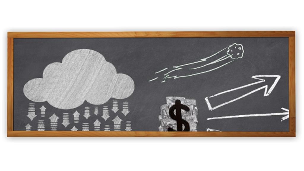 O cloudu, zveřejňování platů a kometě. Předvánoční rozhovor s ředitelem RAYNETu