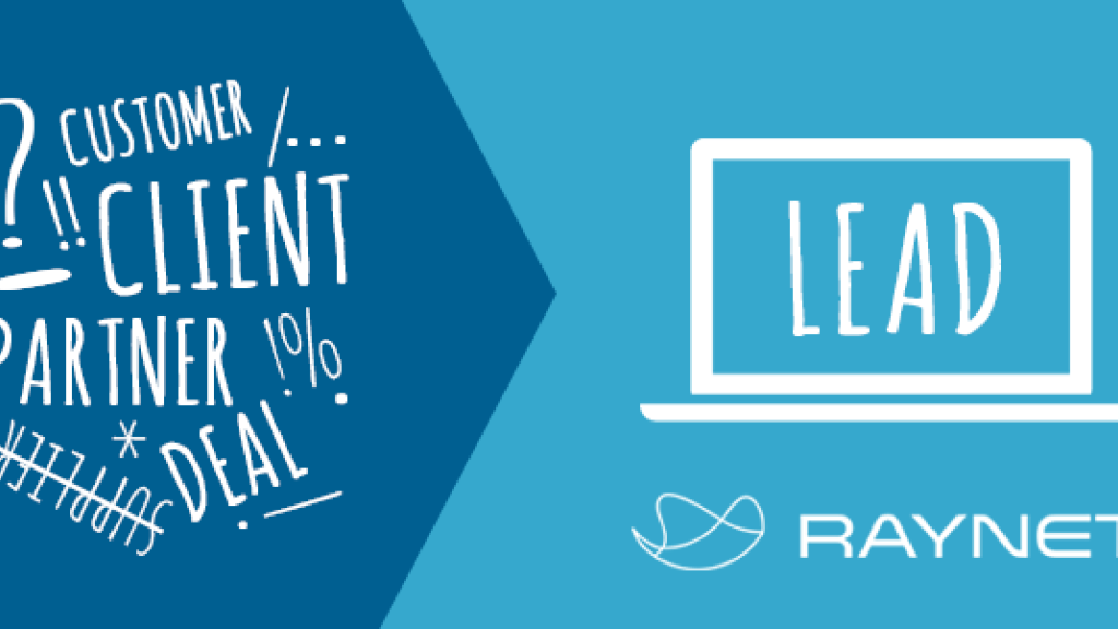How to boost your sales with RAYNET? 3 Key Features For Efficient Sales - Part 1: Leads