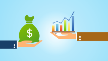 Save time with automatic cost calculation