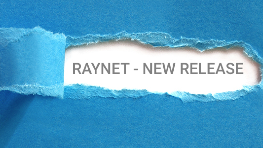 Latest updates of RAYNET CRM are focused on effectiveness