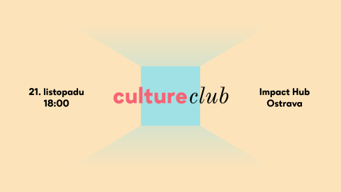 Culture Club: Minikonference o výjimečných firemních kulturách