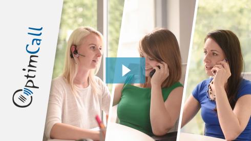 OptimCall: Vylepšite svoj RAYNET o telefónnu ústredňu