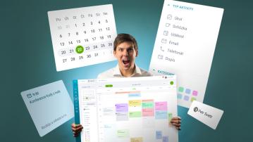 RAYNET má nový kalendář!