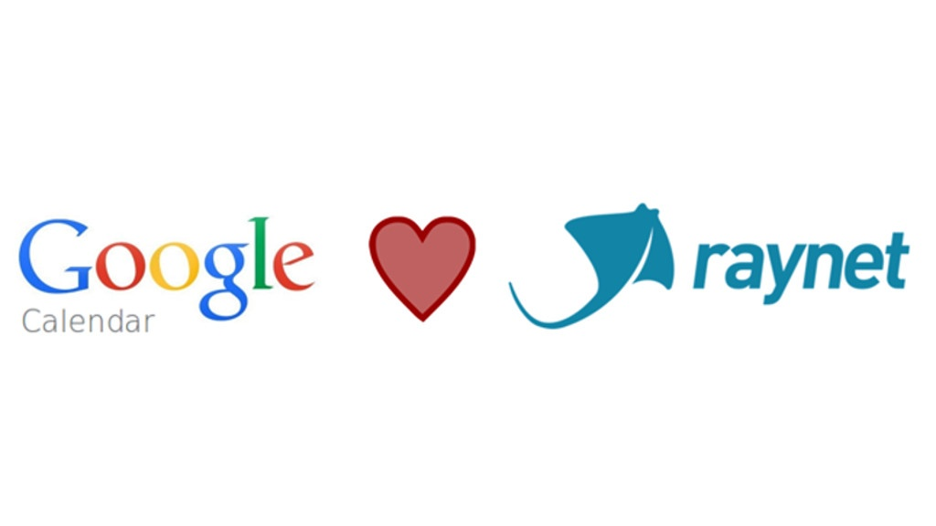 Google kalendář má rád RAYNET CRM. Obousměrná synchronizace je tu!
