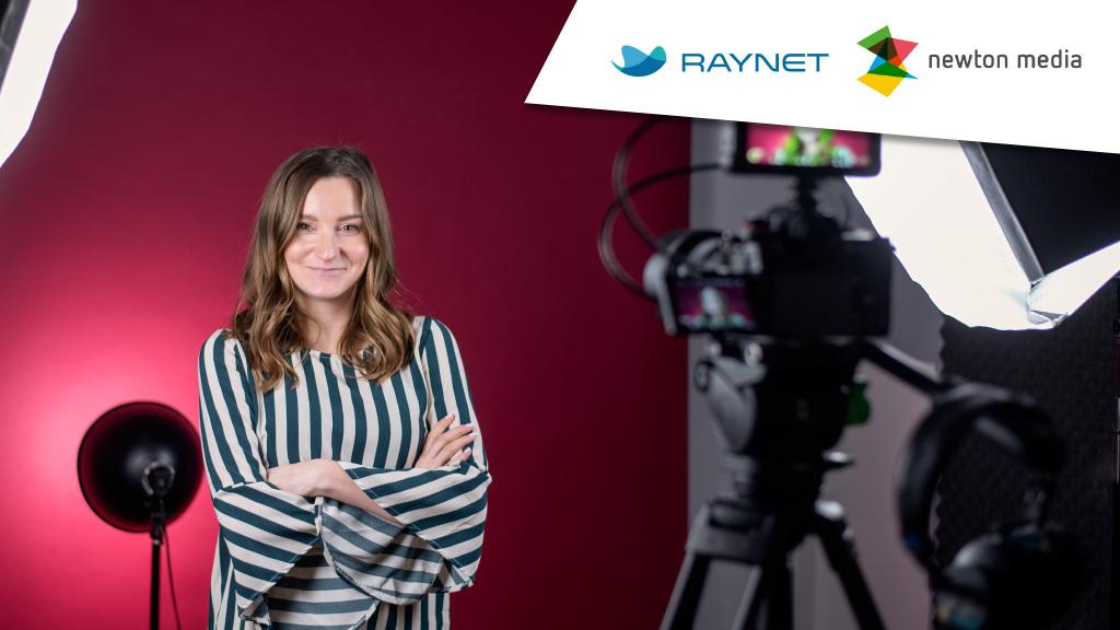 Brúzdajte mediálnou históriou klientov priamo v RAYNETe