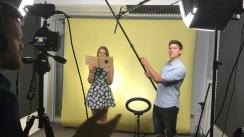 DIY: Jak ve firmě nakopnout vlastní produkci videí