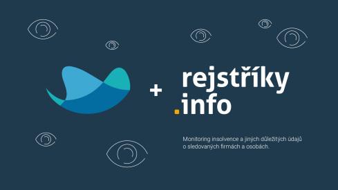 Risk management v RAYNETu: nová integrace s Rejstříky.info